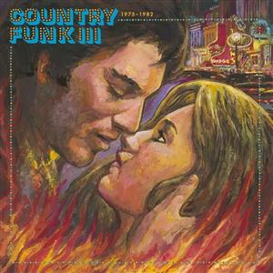 Foto von Country Funk Vol. 3