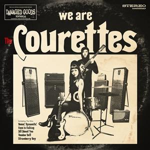 Foto von We Are The Courettes
