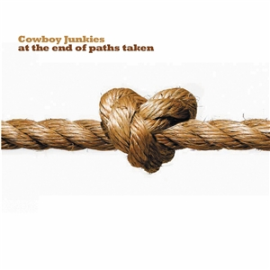 Cover von At The Ends Of Paths Taken