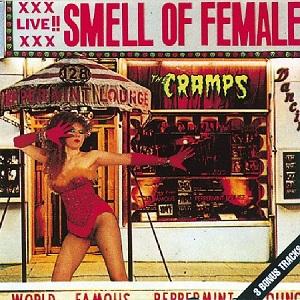 Foto von Smell Of Female