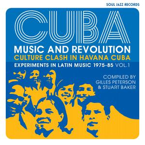 Foto von Cuba: Music and Revolution: Culture Clash in Havana: Experiments in Latin Music