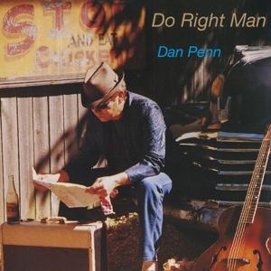 Foto von Do Right Man (lim.ed.Gold Vinyl, 180gr.)