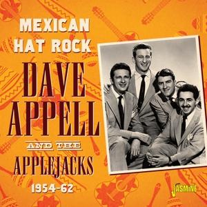 Foto von Mexican Hat Rock (1954-1962)