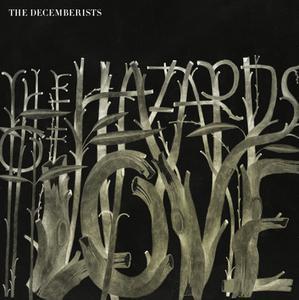 Foto von The Hazards Of Love