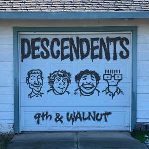 Cover von 9th & Walnut