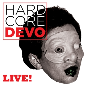 Foto von Hardcore Devo. Live (lim. ed. Colored Vinyl)