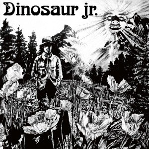 Cover von Dinosaur Jr. (Reissue)