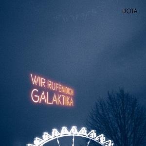 Foto von Wir rufen Dich, Galaktika (+Bonus CD)
