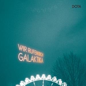 Foto von Wir rufen Dich, Galaktika (Gatefold)