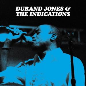 Foto von Durand Jones & The Indications