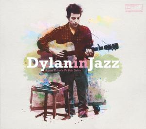 Foto von Bob Dylan In Jazz