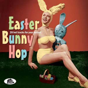 Foto von Easter Bunny Hop: 28 Hot Tracks For Your Basket