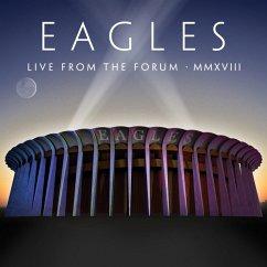 Foto von Live From The Forum MMXVIII