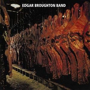 Foto von Edgar Broughton Band