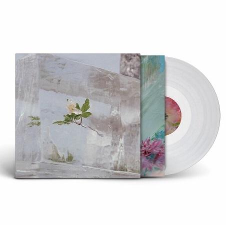 Foto von Windflowers (lim.ed. Clear Vinyl)