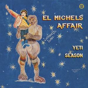 Cover von Yeti Season