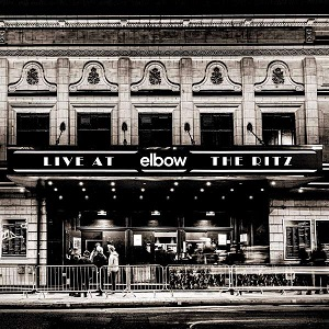 Foto von Live At The Ritz - An Acoustic Performance