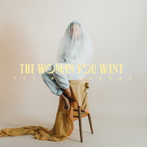Cover von The Woman You Want