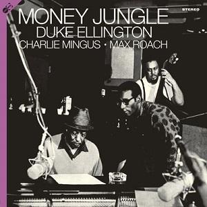 Foto von Money Jungle (180gr. LP+Bonus CD)