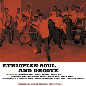 Cover von Ethiopian Soul And Groove