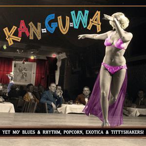 Foto von Kan-Gu-Wa - Exotic Blues & Rhythm/Volume 3