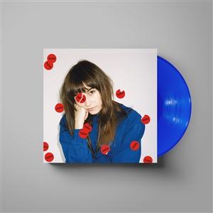 Foto von I Know I'm Funny HaHa (Lim.ed. Signed, Blue Vinyl)