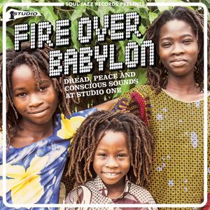 Foto von Fire Over Babylon
