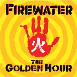 Foto von The Golden Hour (lim. ed. Halloween Orange Vinyl) PRE-ORDER! vö:04.06.