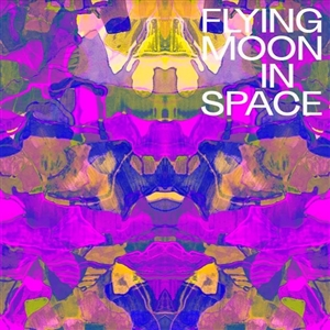 Foto von Flying Moon In Space (lim. ed. White Vinyl)