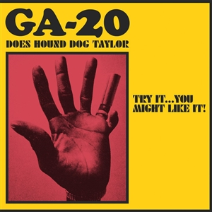Foto von Try It...You Might Like It (GA-20 Does Hound Dog Taylor)