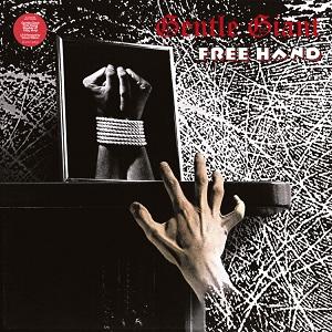 Foto von Free Hand (Steven Wilson Mix)