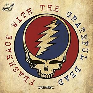 Foto von Flashback With The Grateful Dead
