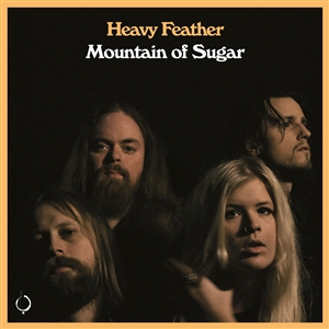 Cover von Mountain Of Sugar
