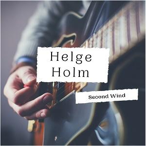Cover von Second Wind