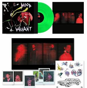 Foto von Mood Valiant (lim.ed. Glow In The Dark Vinyl Deluxe)  PRE-ORDER! vö: 25.06.