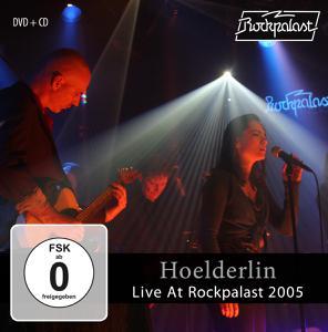 Foto von Live At Rockpalast 2005