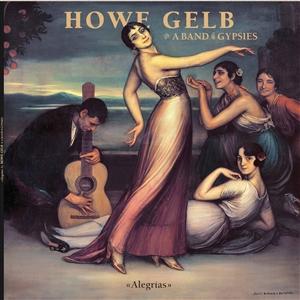 Cover von Alegrias