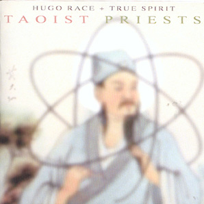 Cover von Taoist Priest