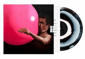 Foto von Ultra Mono (lim. ed. colored vinyl)