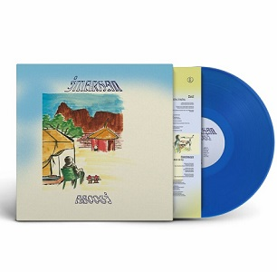 Foto von Aboogi (lim. ed. Blue Vinyl) PRE-ORDER! vö:28.01.
