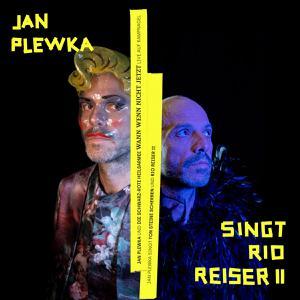 Cover von Singt Rio Reiser II - Live auf Kampnagel