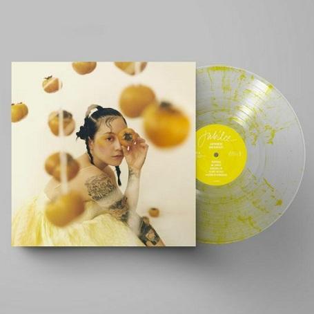 Foto von Jubilee (lim ed. Clear with Yellow Swirl Vinyl)