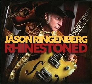 Cover von Getting Rhinestoned