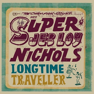 Foto von Long Time Traveller (expanded edition)