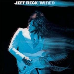 Foto von Wired (lim. ed. Blueberry Vinyl)