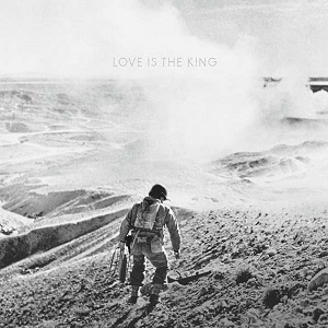Cover von Love Is The King