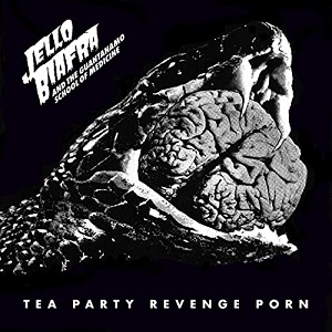 Cover von Tea Party Revenge Porn