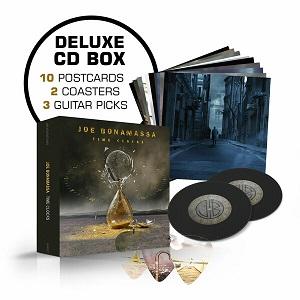 Foto von Time Clocks (DeLuxe CD Box.) PRE-ORDER! vö:29.10.