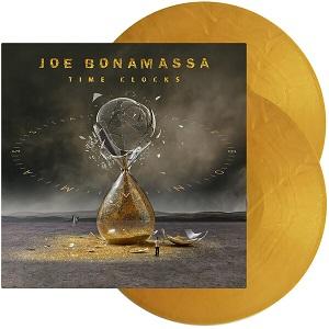 Foto von Time Clocks (lim.ed. Gold Vinyl) PRE-ORDER! vö:29.10.