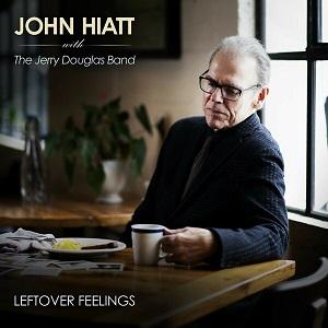 Cover von Leftover Feelings
